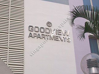 GOODVIEW APARTMENT