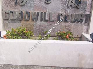 GOODWILL COURT
