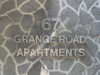 GRANGE ROAD APARTMENTS