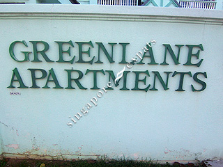GREENLANE APARTMENTS