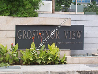 GROSVENOR VIEW