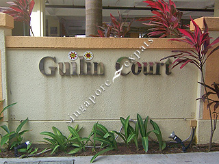 GUILIN COURT