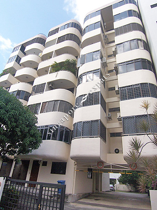 GUILLEMARD APARTMENTS