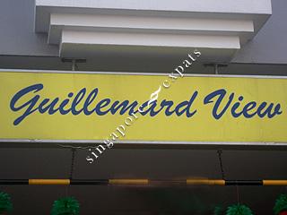 GUILLEMARD VIEW
