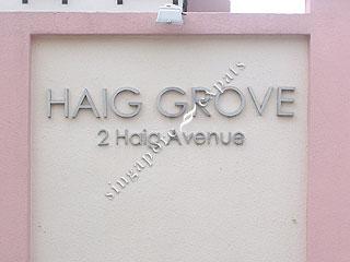 HAIG GROVE