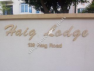 HAIG LODGE