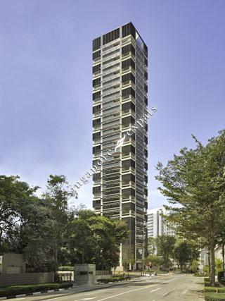 Singapore Property Listings