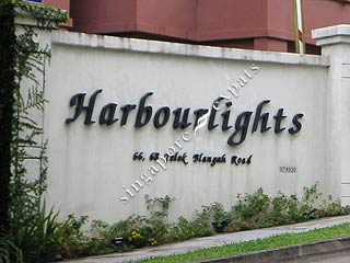 HARBOURLIGHTS
