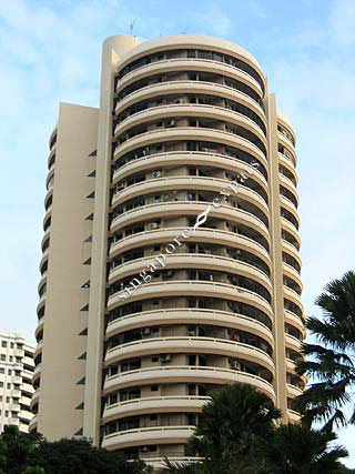 HAWAII TOWER
