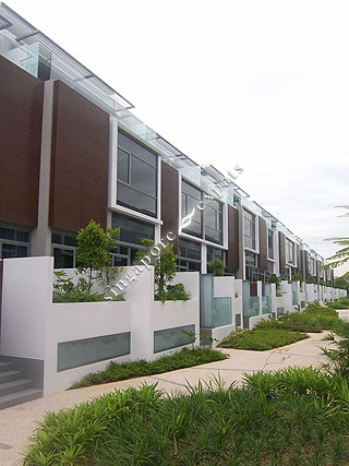 Best Singapore Cluster Houses Cluster Housing In