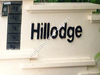 HILLODGE