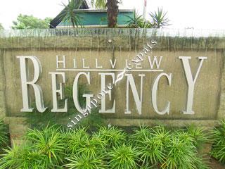 HILLVIEW REGENCY