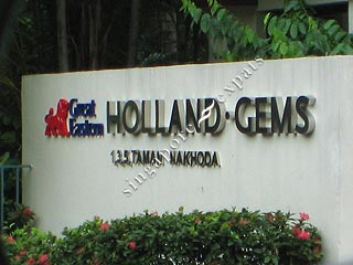 HOLLAND GEMS