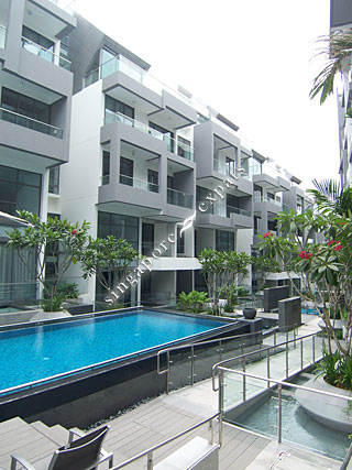 Holland Residences Singapore Condo Directory
