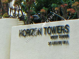 HORIZON TOWERS