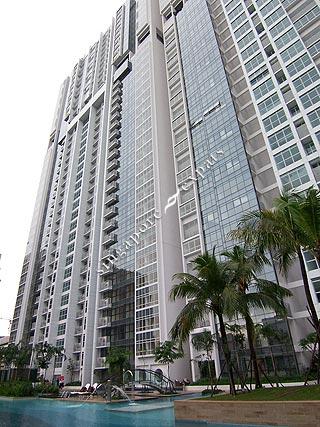 Singapore Condo Apartment Pictures Buy Rent ICON at 10