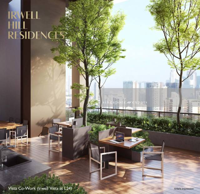 IRWELL HILL RESIDENCES