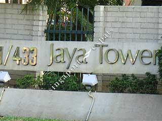 JAYA TOWER