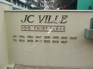 JC VILLE