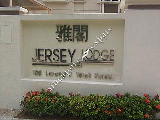 JERSEY LODGE