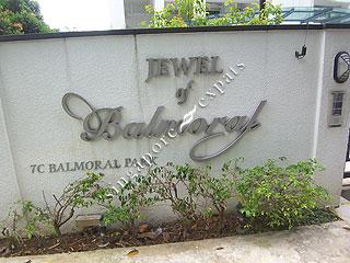 JEWEL OF BALMORAL
