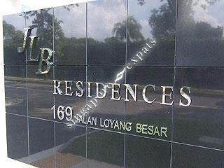 JLB RESIDENCES