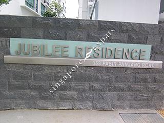 JUBILEE RESIDENCE