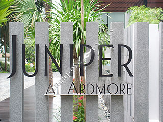 JUNIPER AT ARDMORE