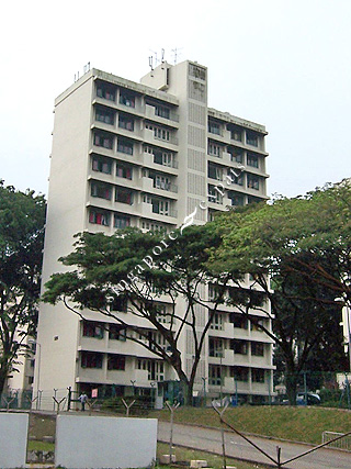 JURONG VIEW APARTMENTS