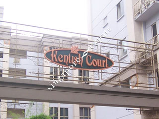 KENTISH COURT