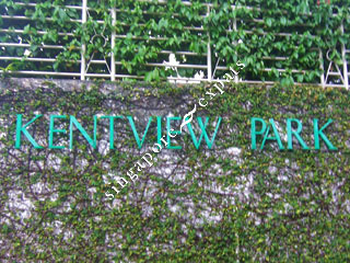 KENTVIEW PARK