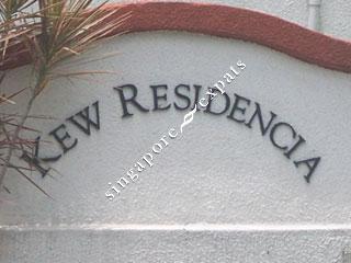 KEW RESIDENCIA