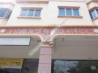 KIM KEAT HOUSE