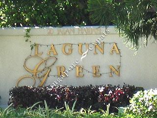 LAGUNA GREEN