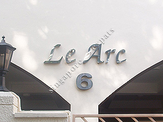 LE ARC