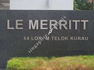 LE MERRITT