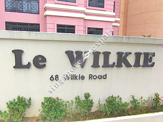 LE WILKIE