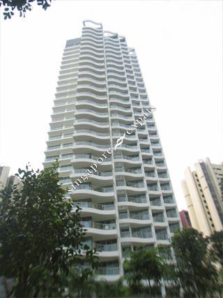 Leonie Hill Residences Singapore Condo Directory
