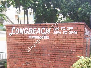 LONGBEACH TOWNHOUSES
