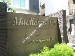 MACKENZIE 138