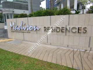 MADISON RESIDENCES