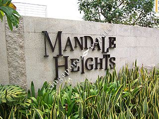 MANDALE HEIGHTS