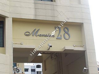 MANSION 28