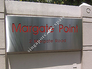 MARGATE POINT