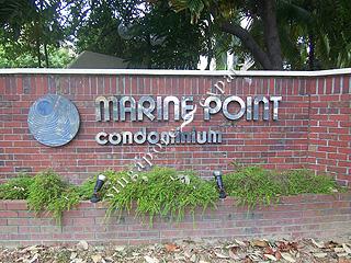 MARINE POINT CONDOMINIUM