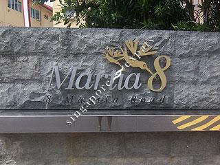 MARTIA 8
