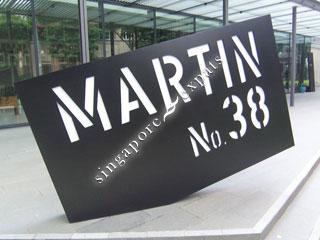 MARTIN NO.38