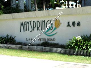 MAYSPRINGS