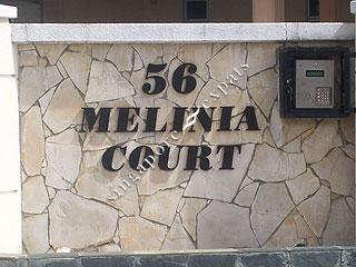MELINIA COURT