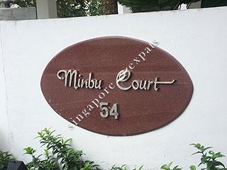 MINBU COURT
